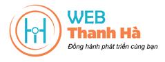Web Thanh Hà