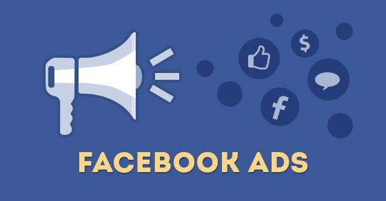 Các hình thức quảng cáo trên Facebook và yêu cầu riêng