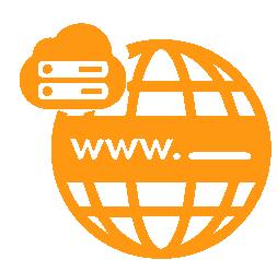 Dịch vụ tên miền, hosting
